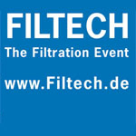 IBENA on FILTECH in Germany, largest trade fair for filtration